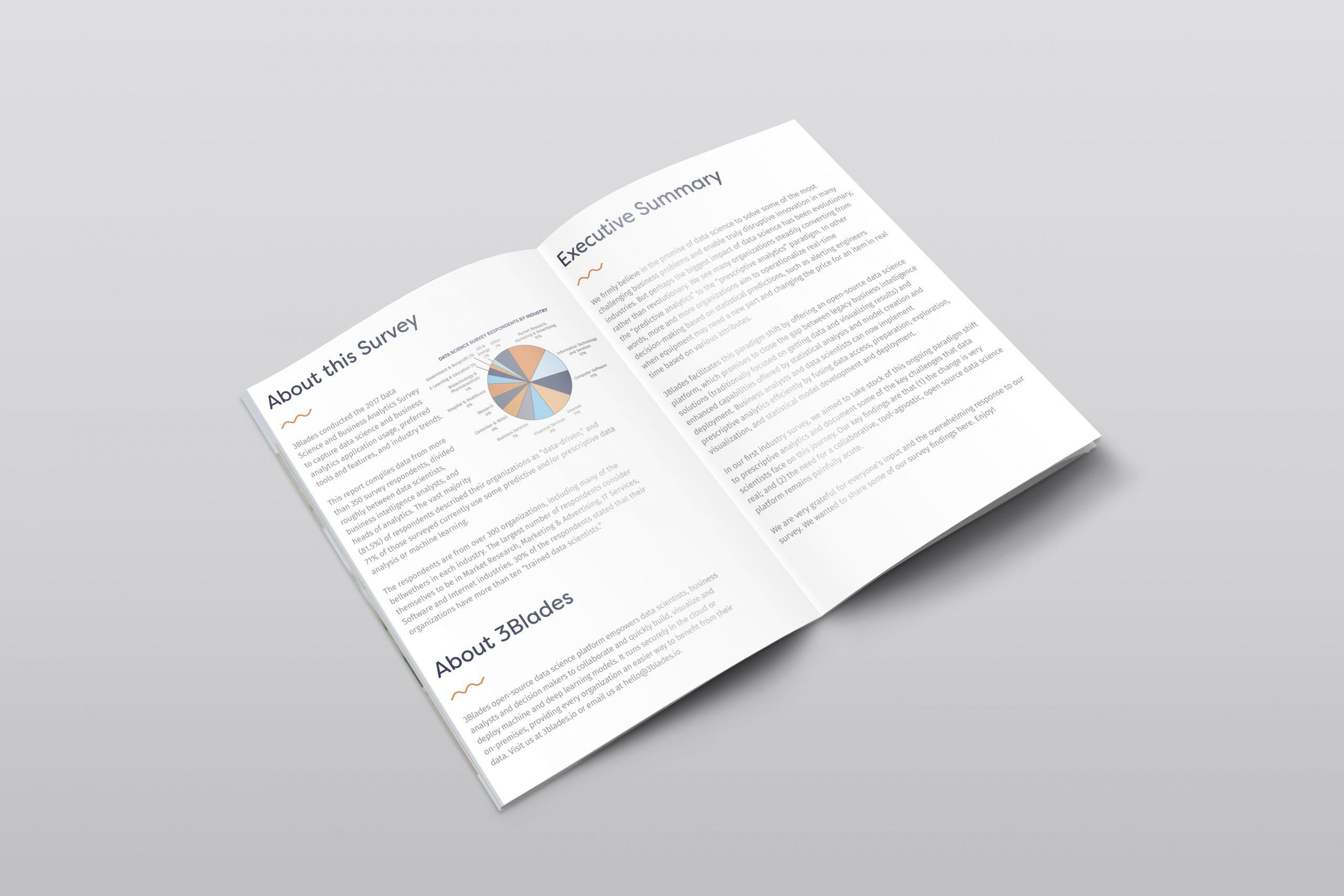 Quarterly Report Design