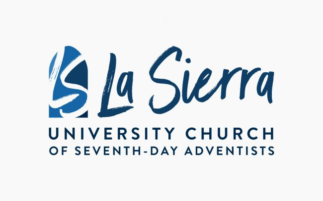 La Sierra University Church of Seventh-Day Adventists Logo