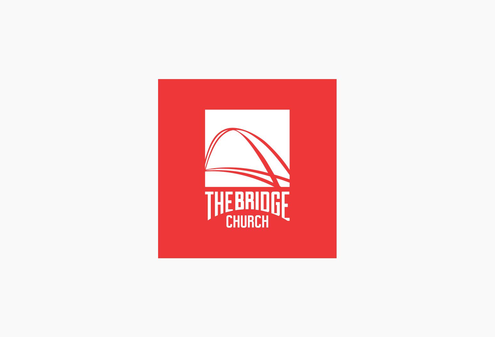 The Bridge Church Logo